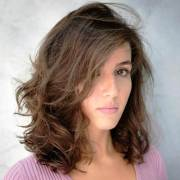 super easy medium length hairstyles