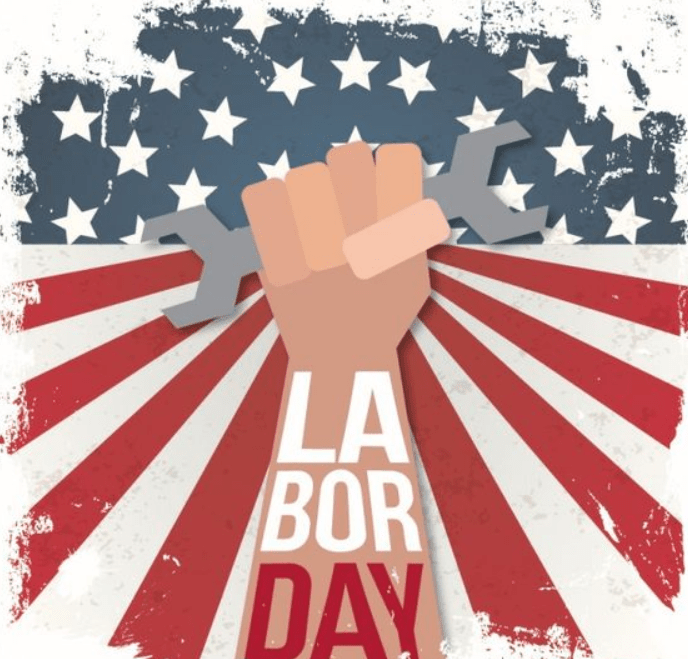 Still looking to get away this weekend? Happy Labor Day 2021: Messages, Thanks, Appreciation, SMS ...