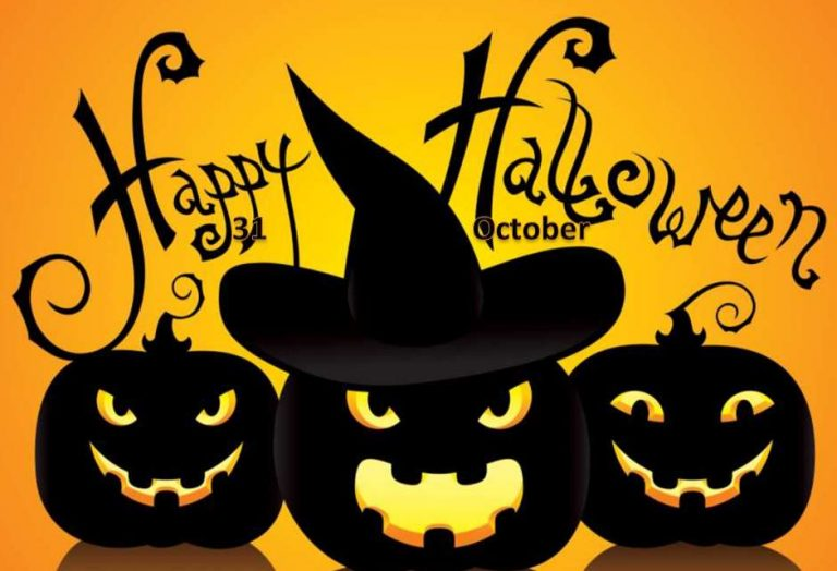 With halloween on its way, you don't have to just decorate your home and yard to reflect your love for this time of yea. Happy Halloween day 2021 Wishes, status, Quotes, Messages, Greeting, Poems Facebook & Words ...