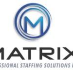 MATRIX PROFESSIONAL STAFFING SOLUTIONS INC.