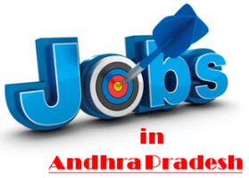 Current Jobs in Andhra Pradesh