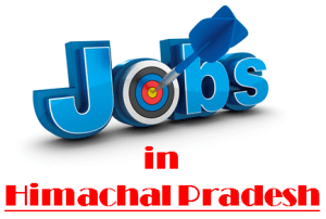 Current Jobs in Himachal Pradesh
