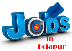Jobs in Kolapur