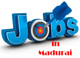 Jobs in Madurai