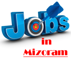 Current Jobs in Mizoram