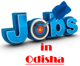Current Jobs in Odisha