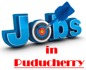Current Jobs in Puducherry