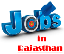 Current Jobs in Rajasthan