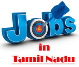 Jobs in Tamil Nadu