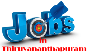 Jobs in Thiruvananthapuram