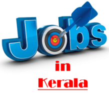 Current Jobs in Kerala