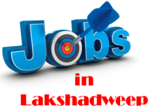 Current Jobs in Lakshadweep