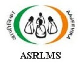 ASRLMS Recruitment