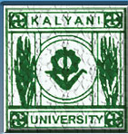 University of Kalyani B.Sc Part 1 Results 2017