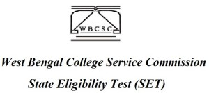 Latest West Bengal State Eligibility Test (WBSET) Previous