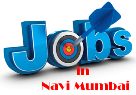 Jobs in Navi Mumbai