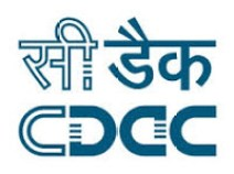 cdac-hyderabad-recruitment