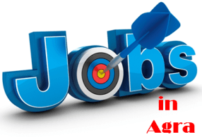 Jobs in Agra