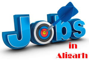 Jobs in Aligarh