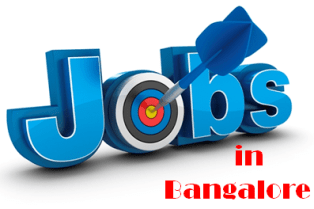 Jobs in Bangalore