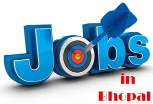 Jobs in Bhopal
