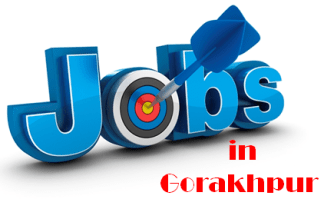 Jobs in Gorakhpur