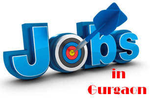 Jobs in Gurgaon