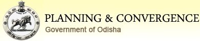 Planning & Convergence Department Odisha Recruitment