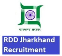 RDD Jharkhand Recruitment