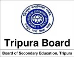 TBSE 10th Results 2019