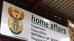 HOME AFFAIRS HOLIDAYS JOBS AND LEARNERSHIPS 1