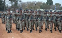 2019 SA Army Military Skills Development Programme
