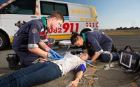 NETCARE IS OFERING FREE PARAMEDIC TRAINEESHIP FOR 2018