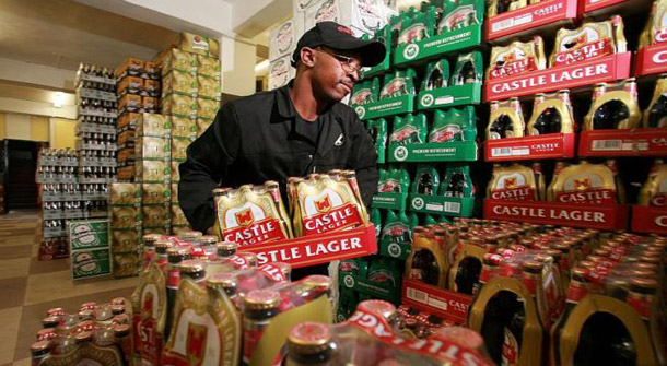 Image result for SAB Miller: Packaging