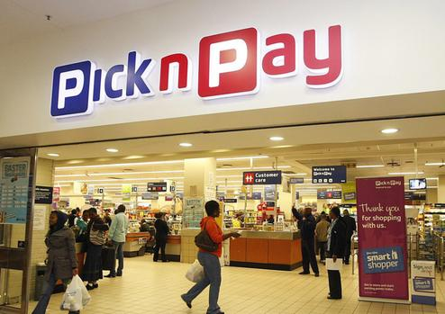 Job Application Form For Pick N Pay on