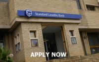 standard bank tells wanted in lesotho