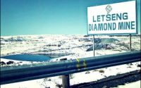 OPPORTUNITIES AT LETSENG DIAMOND MINE 2018