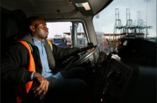 Partners In Health-Lesotho has vacancies for Drivers X2 1
