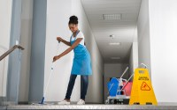 jobs for cleaners