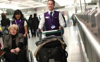 GENERAL ASSISTANT AIRPORT TROLLEY ASSISTANT POSITION ACSA