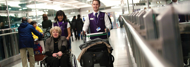 GENERAL ASSISTANT: AIRPORT TROLLEY ASSISTANT POSITION ACSA 1