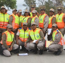 Traffic Officer Learnership