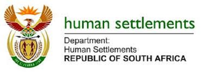 Department Of Human Settlements Internship 1