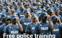 Do you want to be a Police Officer