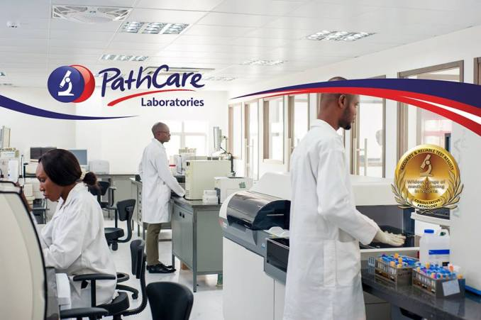 2019 PathCare Learnership Opportunity 1