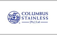 Columbus Stainless Logo