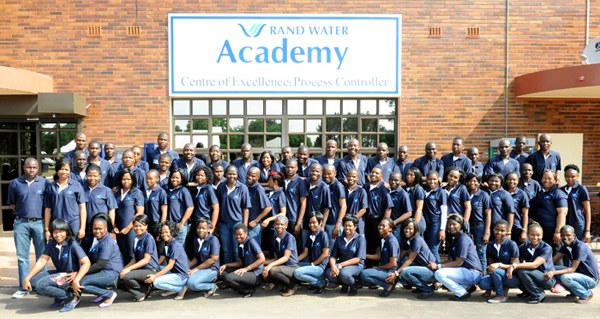 2019 Rand Water In-Service Traineeship Programme 1