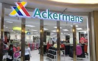 ACKERMANS IS LOOKING FOR VIBRANT YOUTH