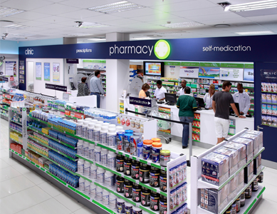 2019 / 2020 Clicks Pharmacy Assistant Learnership 1