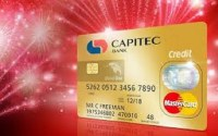 June 2019 Capitec Various Positions